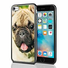 French Bulldog Up Close For Iphone 7 Case Cover By Atomic Market