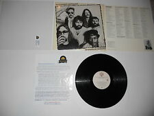 Doobie Brothers Minute by Minute 1978 1st Press VG+ in shrink ULTRASONIC CLEAN