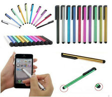 2x Touch Pen Touch penna per Samsung Galaxy Ace s2 s3 s4 s5 s6 Edge Alpha TAB