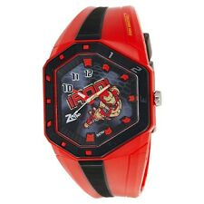 Zoop Ironman Dial Analog Watch for Kids-NDC3036PP12J