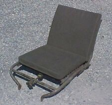 Military Jeep M151 Front Seat Canvas Kit 1 Day Handling!