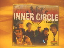 MAXI Single CD INNER CIRCLE Da Bomb 4TR 1996 reggae pop *