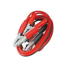 Silverline Starthilfekabel Leistungsstark 600A max 3,6 m Werkzeug Auto