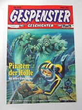 1x Comic -Gespenster Geschichten - Bastei- Nr. 405- Z. 1/1-2