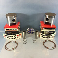 NEW ARCTIC CAT 883CC BIG BORE WISECO PISTON SETS 2001-2004 ZR800 ZL800 TWIN LE