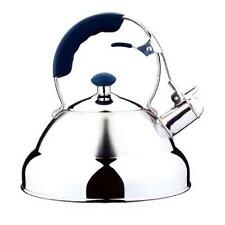 5 Litre Whistling Charterhouse Kettle Aquatic Maxi for  Stove Top