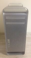 Apple mac pro 2008 (3,1) 2.8GHz 8 core - 4GB ram - 500GB hdd - 8800GT
