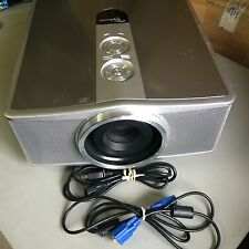 OPTOMA TX783 (EP783) DLP PORTABLE PROJECTOR 5000 LUMENS, BRAND NEW FACTORY LAMP!