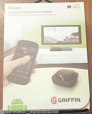 GRIFFIN BEACON UNIVERSAL BLUETOOTH REMOTE CONTROL FOR ANDROID - GC30004