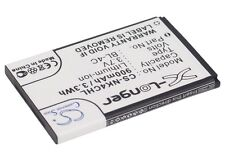 Li-ion Battery for Blu Gol Deco Mini Click Lite Click Disco2Go Samba Q Deejay