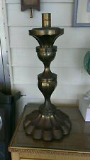 Lg Vintage Hollywood Regency Accent Table Lamp Base Designer  Lucas Shabby Chic