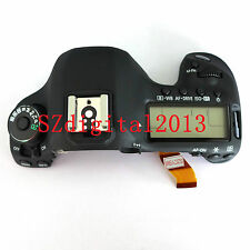 NEW LCD Top cover / head Flash cover for Canon EOS 5DIII 5D Mark III / 5D3
