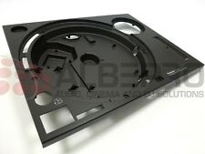 Technics MK2 Cabinet SFAC124S01 Panel Black Original Brand New SL-1210MK2