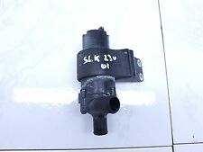 01 MERCEDES SLK 230 OEM ELECTRIC AUXILIARY WATER PUMP A0018351364