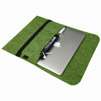 Smart COLOUR FELT Sleeve Case Cover Bag for Apple MacBook Pro, Retina & Air