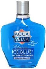 Aqua Velva Classic Ice Blue Cooling After Shave - 3.5 Oz