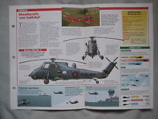 Aircraft of the World - Westland Wessex