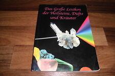 Edition Methusalem: das große Lexikon der HEILSTEINE, DÜFTE und KRÄUTER // 1995