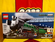 Brand New Lego 10194 Emerald Night Train