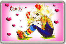 CANDY CANDY FRIDGE MAGNET IMAN NEVERA