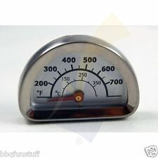 Charbroil Gas Grill Replacement Small Temperature Gauge  00473