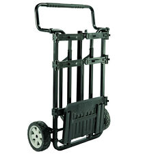 DEWALT 1-70-324 DSCarrier Toughsystem Pieghevole Trolley DS Carrier