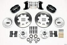 Wilwood Dynapro Dust Boot Front Brake Kit Fits 1964-1972 Chevelle,140-13203~