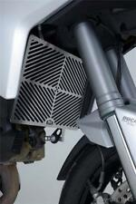 R&G STAINLESS STEEL RADIATOR GUARD for BMW F650GS, 2008 to 2015