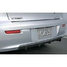 Mitsubishi Lancer OEM Rear Air Diffuser 08 - 15 Genuine Mitsubishi Part !