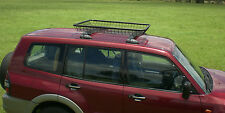 Roof Top Storage Basket, Steel Powdercoated, RB1180, 4WD, Camping, Car Accessory