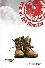 Year of the Rooster by Larry Goodson (2014, Paperback)