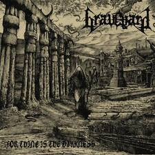 GRAVEYARD - ...for Thine is the Darkness - CD(Slipcase) - DEATH METAL