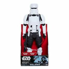 """NEW Star Wars Rogue One Big Action Figure 18"""" Hovertank Driver"""