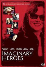 IMAGINARY HEROES - Sigourney Weawer * ERSTAUFLAGE - DVD* NEU*OVP