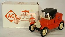 Ertl Allis Chalmers Bank 1918 Runabout 1/25 diecast replica collectible