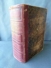 Ancien livre, Codes français et lois usuelles par M. Ruben de Couder old books