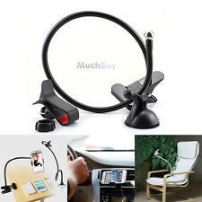 Universal Lazy Bed Desktop Car Mount Kit Holder for Cell Phone iPhone Galaxy PSP