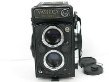 Yashica Mat-124G Medium Format TLR Film Camera free shipping Japan