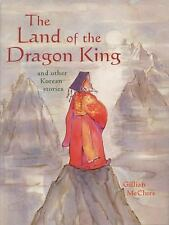 The Land of the Dragon King and Other Korean Stories-ExLibrary
