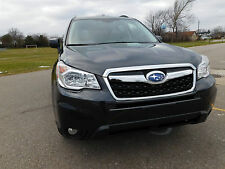 2015 Subaru Forester 2.5i Limited Wagon 4-Door