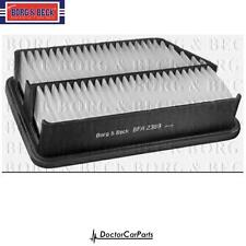 Air Filter for KIA SPORTAGE 1.7 10-on D4FD-L CRDi SL SUV/4x4 Diesel 116bhp BB