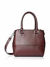 $49 NWT SOCIETY NEW YORK WOMEN'S BRAND NEW MINI SHOULDER BAG BORDEAUX