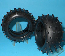 "Vintage Kyosho Ultima Tire IMEX Knobby 1.9"" RC part"