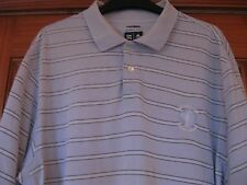 Souvenir ADIDAS lana Rich MEN'S ROYAL Troon l'Open 2004 TOP XL