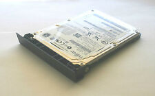 Dell Latitude E6510 160GB SATA Hard Drive, Win 7 Pro 32-Bit & Drivers Installed