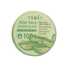 YUMEI  Aloe Vera 100% Soothing Gel Moisturizer 300ml