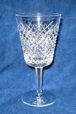Waterford Alana Water Goblet Glass