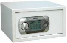 AMSEC BURGLARY SAFE SMALL WITH ELECTRONIC DL5000 LOCK