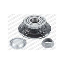 SNR Radlagersatz  R159.43  Hinterachse PSA