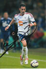 BOLTON WANDERERS HAND SIGNED CHRIS EAGLES 6X4 PHOTO.